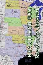 Heartland USA Road Trip Journal