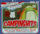 Hollandse Sterren  Camping Hits