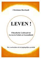Boek cover Leven! van Christiane Beerlandt (Paperback)