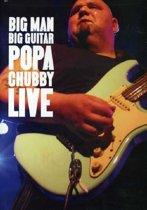 Big Man, Big Guitar