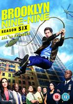 Brooklyn Nine-Nine S6