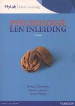 Psychologie, een inleiding