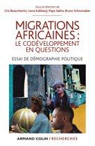 Migrations africaines : le codéveloppement en questions