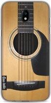 Casetastic Softcover Samsung Galaxy J5 (2017) - Guitar