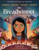 The Breadwinner (blu-ray) (Import)