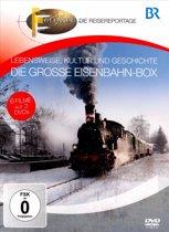 Die Zugreisen Box