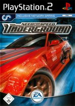 Need For Speed, Underground