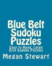 Blue Belt Sudoku Puzzles