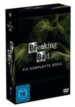Breaking Bad (Komplette Serie)