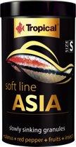 TROPICAL Softline Asia S 125gr/250ml