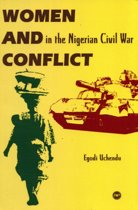 Women And Conflict In The Nigerian Civil War