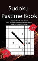 Sudoku Pastime Book #7