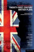 Methuen Drama Book of 21st Century British Plays
