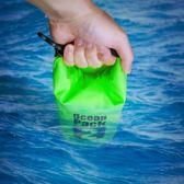 MikaMax - Dry Bag - Waterdichte Tas - 2L - Groen