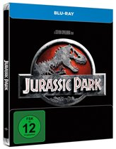 Jurassic Park (Blu-ray in Steelbook)