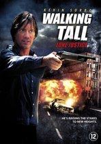 Walking Tall - Lone Justice (dvd)
