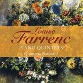 Farrenc; Piano Quintets