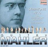 Mahler: Symphonie Nr. 6