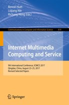 Internet Multimedia Computing and Service