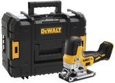 DeWALT DCS335NT Accu Decoupeerzaag 18V Losse Body in TSTAK
