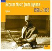Secular Music From Uganda
