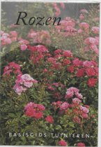 Basisgids tuinieren rozen