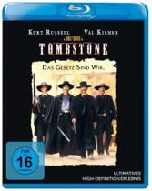 TOMBSTONE - BD ST
