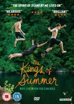 The Kings of Summer (Import) (dvd)