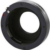 Novoflex Adapterring Leica M lens naar Pentax Q Camera