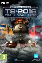 Train Simulator 2016 (DVD-Rom)