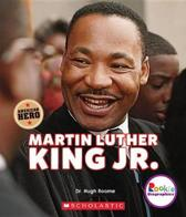 Martin Luther King Jr. (a True Book