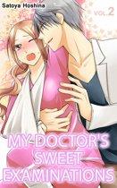 My doctor's Sweet examinations Vol.2 (TL Manga)