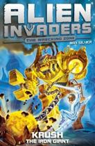 Alien Invaders 6