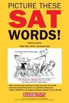 Picture These SAT Words!