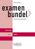Examenbundel vwo management & organisatie 2019/2020