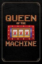 Queen Of The Machine