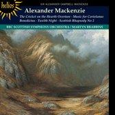 Bbc Scottish Orchestra - Orchestral Music