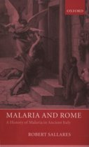 Malaria and Rome