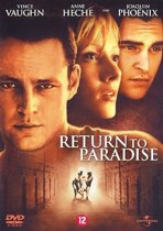 Return To Paradise (D) (dvd)