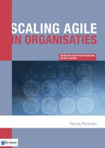 Scaling agile in organisaties