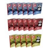 Oefenboeken Groep 3 t/m 8 Totaalpakket - Deel 1
