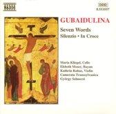 Gubaidulina: Seven Words Etc.