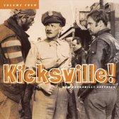 Kicksville, Vol. 4