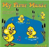 My First Music Vol.3