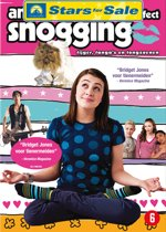 Angus, Thongs & Perfect Snogging (dvd)