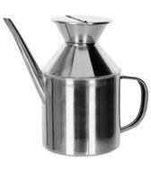 Kitchen Basics Oliekan - RVS Roestvrijstaal - 0,5 liter
