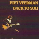 Piet Veerman - Back to you