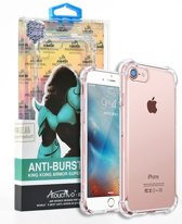 Atouchbo Doorzichtige Backcover iPhone 8 / 7