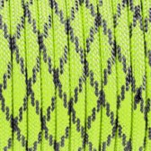 Paracord 550 Tropical - Type 3 - 5 meter #62