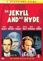 DR.JEKYLL & MR.HYDE 1932/1941 /S DVD NL
